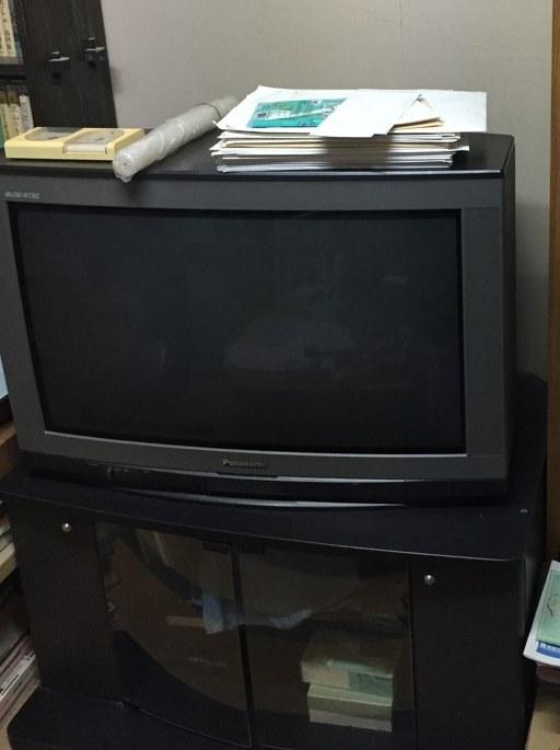 テレビラック・テレビ